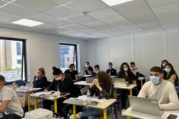 ISIM - Institut Supérieur International de Management
